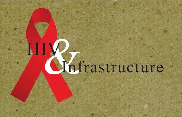HIV infrastructure book - Leonito Vietnam