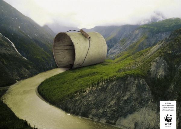 Ô nhiễm môi trường - Environment pollution