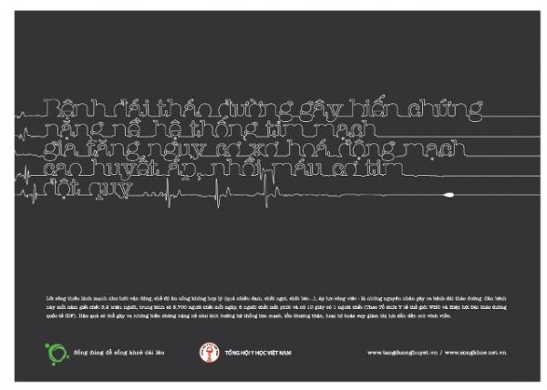 Dự án truyền thông đái tháo đường - Bộ y tế