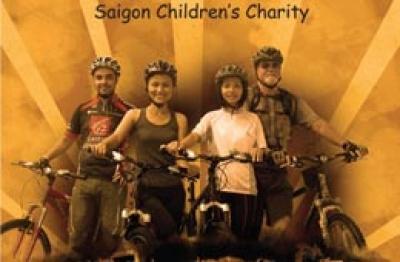 Hành trình nhân ái - Charity Cycle Adventure 2010