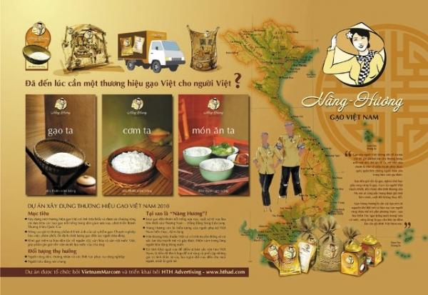 Gạo Nàng Hương