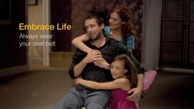 Bảo hiểm cuộc đời từ yêu thương - Embrace Life