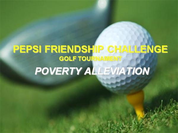Chia sẻ yêu thương - Pepsi friendship challenge