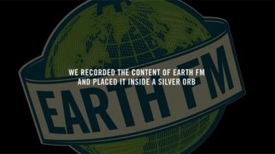Đài tiếng nói FM của trái đất - Earth FM
